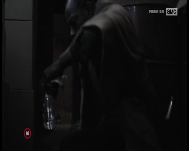 Zivi mrtvi Pocatek konce - Fear the Walking Dead S04E11 CZ dabing