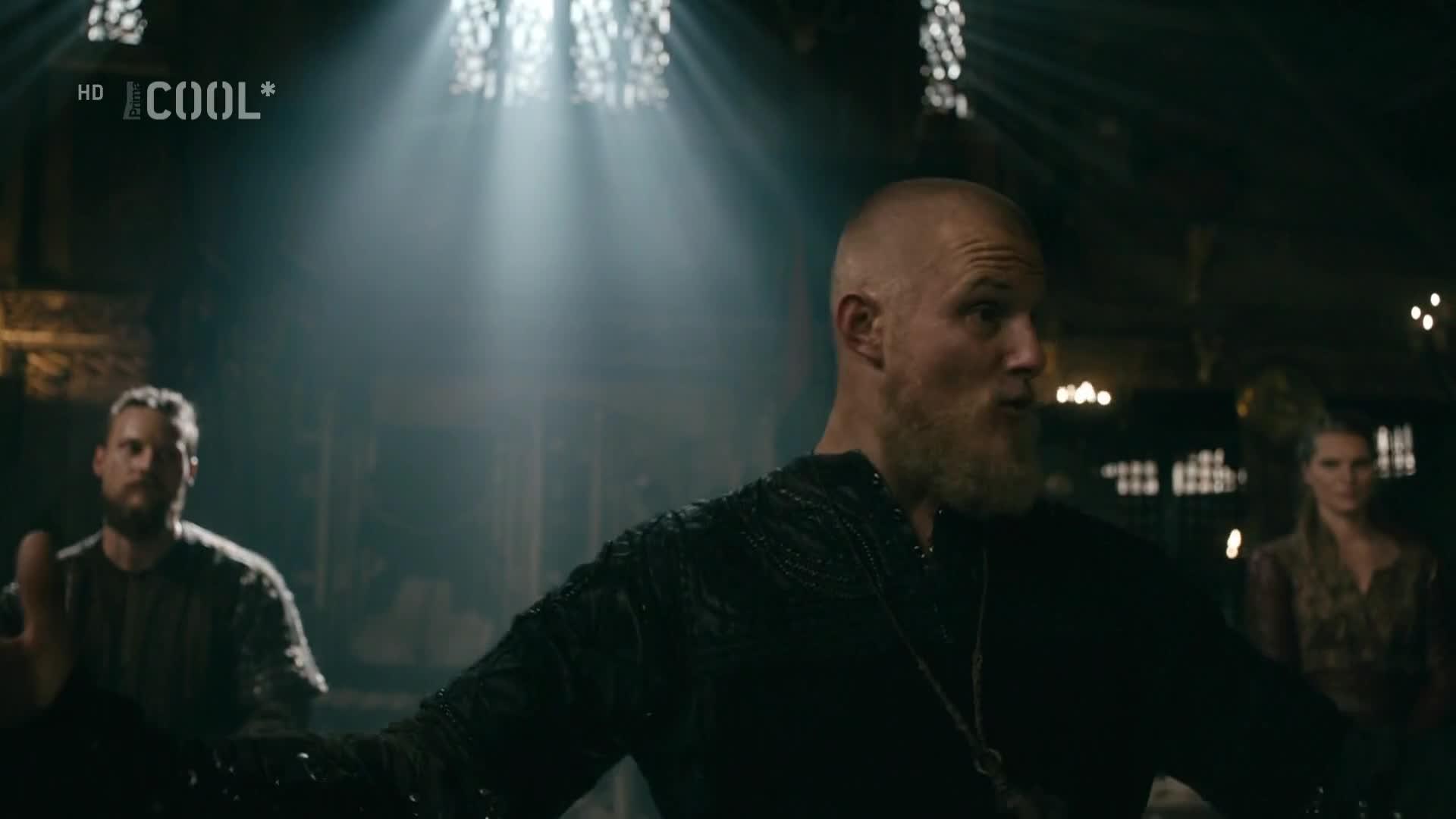Vikingove S06E01 Nove zacatky CZ dabing HD 1080p