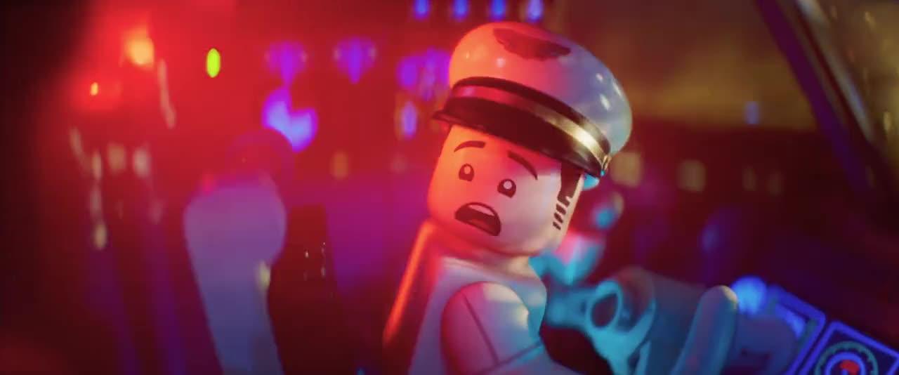 LEGO   2017 CZ dabing Batman film
