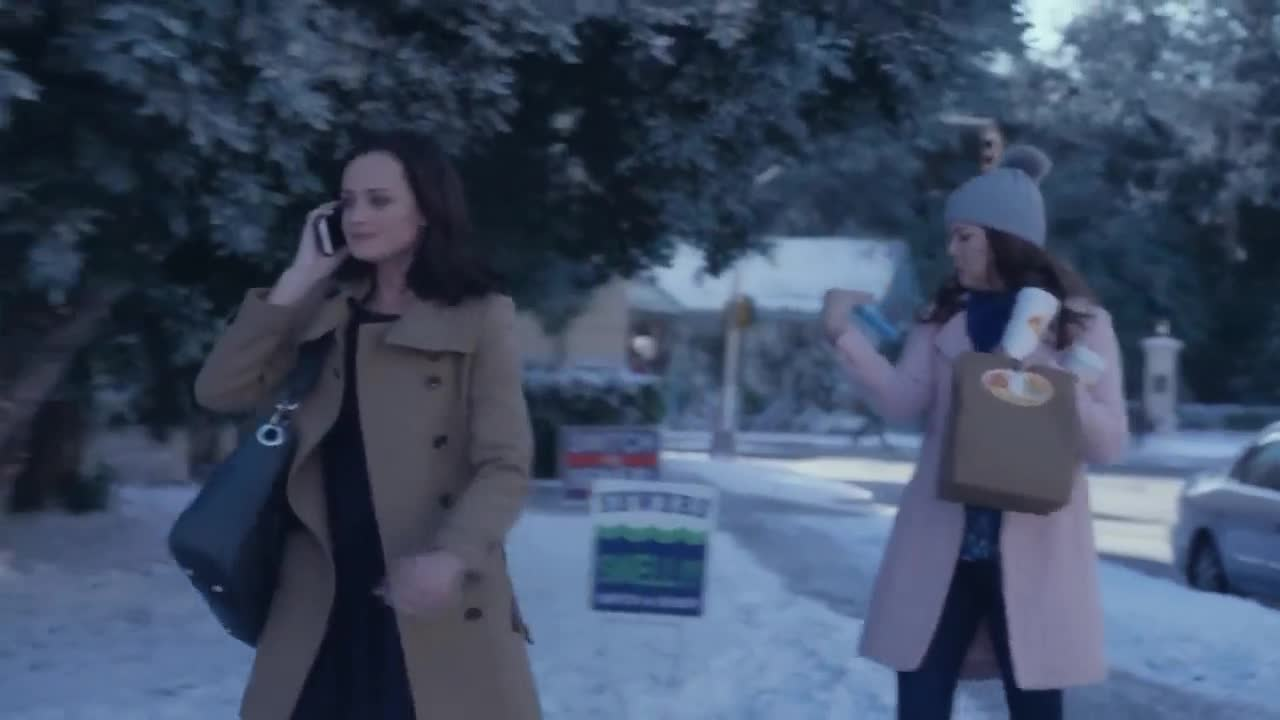 Gilmore Girls 2016 S01E01 720p WEBRip x264 TheRival