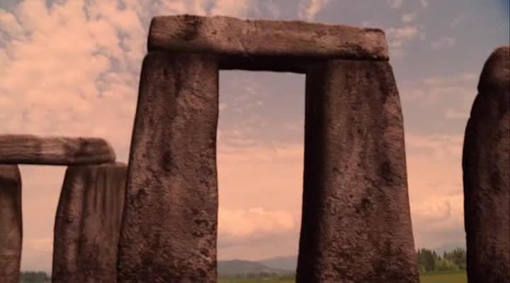 Apokalypsa ze Stonehenge  2010   cz dab
