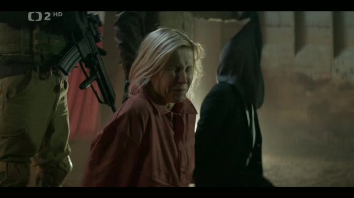 Okupace S01E10   Okkupert  Occupied    TVrip CZdabing