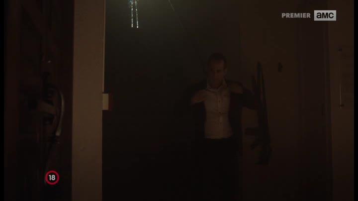 Zivi mrtvi Pocatek konce S05E12 CZ dabing