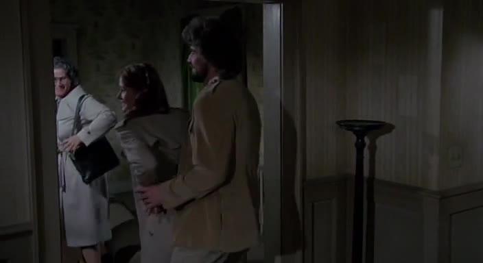 Horor v Amityville  The Amityville Horror   1979  cz dabing  horor