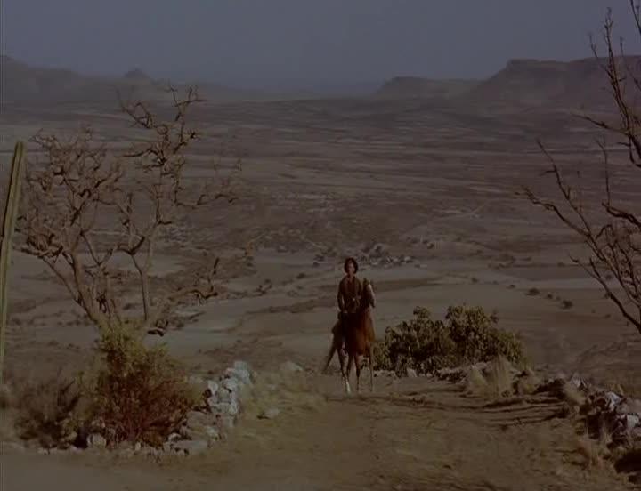 Posledni zapad slunce  1961 West DVD CZ