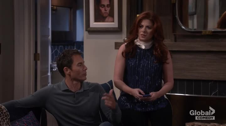 Will and Grace S09E01 CZ titulky