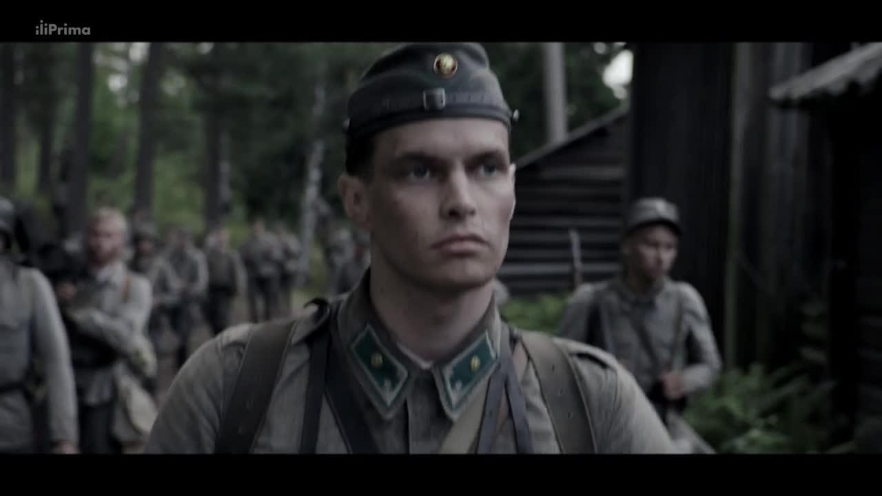 Neznamy vojak 2017 CZ dabing HD