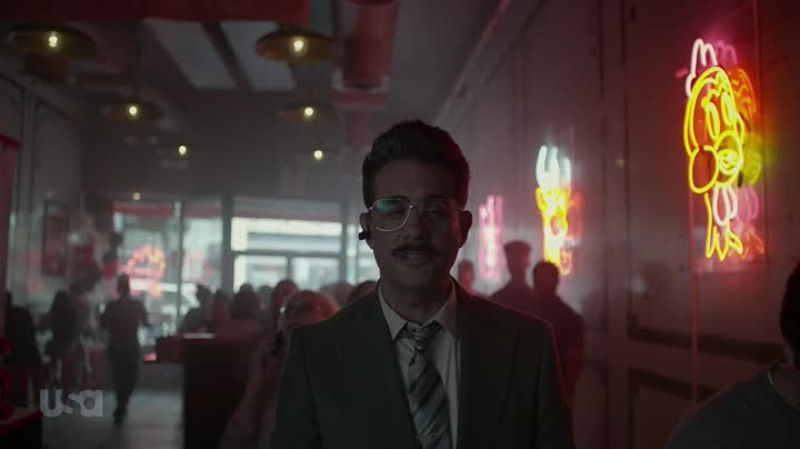 Mr Robot S03E01 CZ titulky