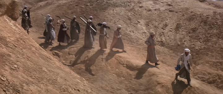 Indiana Jones 1981 a Dobyvatele Ztracene Archy cz