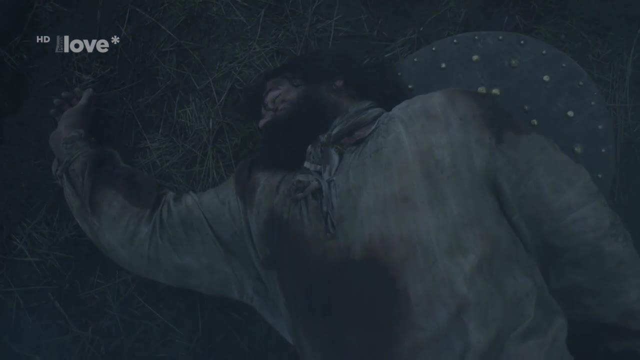 Cizinka S03E01 Do boje  Outlander 2017  720p Cz dab