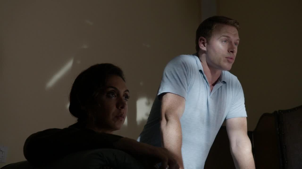 The Blacklist S05E02 720p CZ titulky