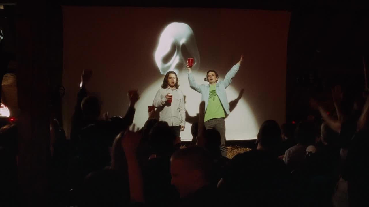 Vriskot 4  Scream 4  2011  Horor