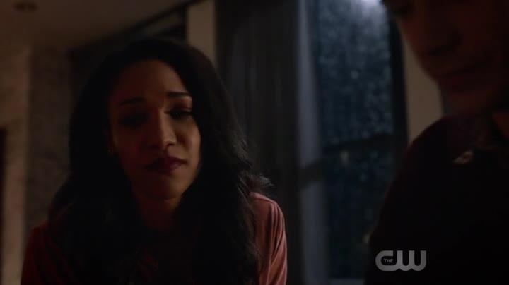 The Flash S03E19 CZ titulky