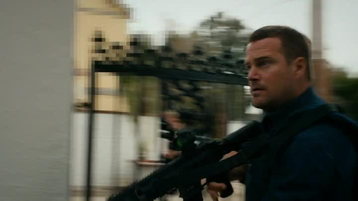 NCIS Los Angeles S09E10 CZ titulky