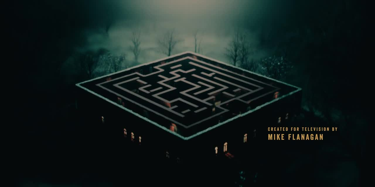 The Haunting of Hill House S01E03 CZ titulky 720p