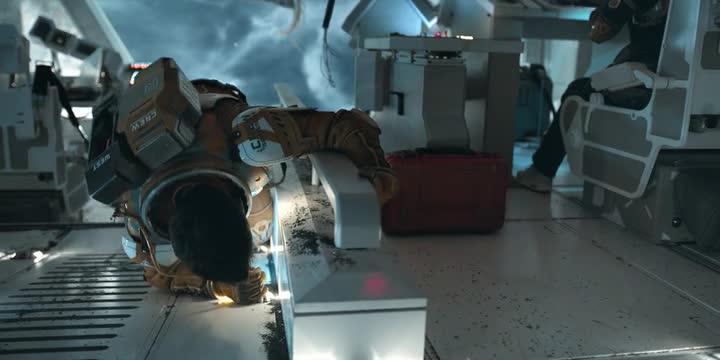 Lost in Space S01E02 CZ titulky