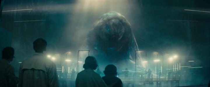 Godzilla 2 King of the Monsters Godzilla  2 Kral monster 2019 CZ Dabing HD 720p