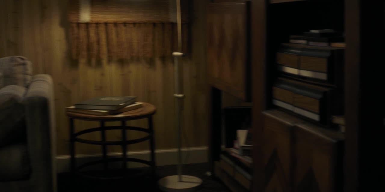 Stranger Things S01E04 CZ dabing HD 720p