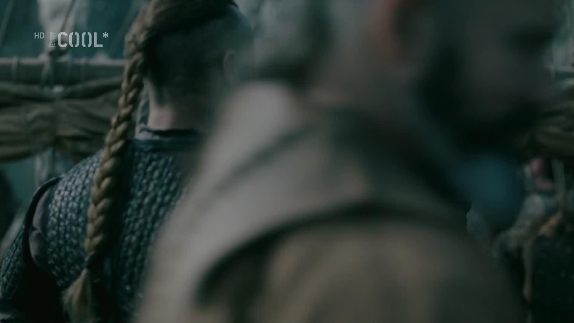 Vikingove S05E08 CZ dabing 1080p