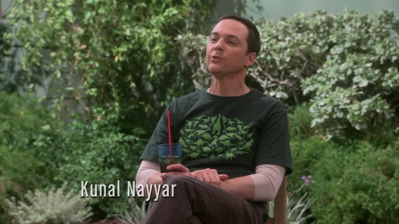 The Big Bang Theory S12E07 CZ titulky