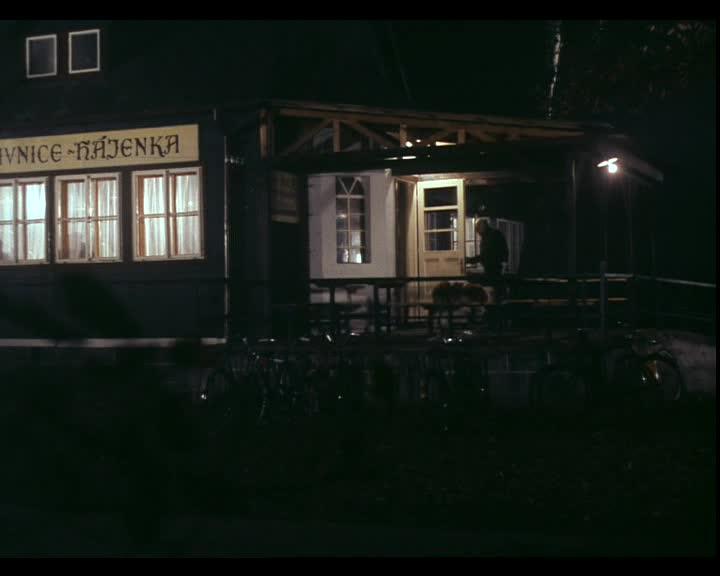 Slavnosti snezenek 1983 CR film komedie