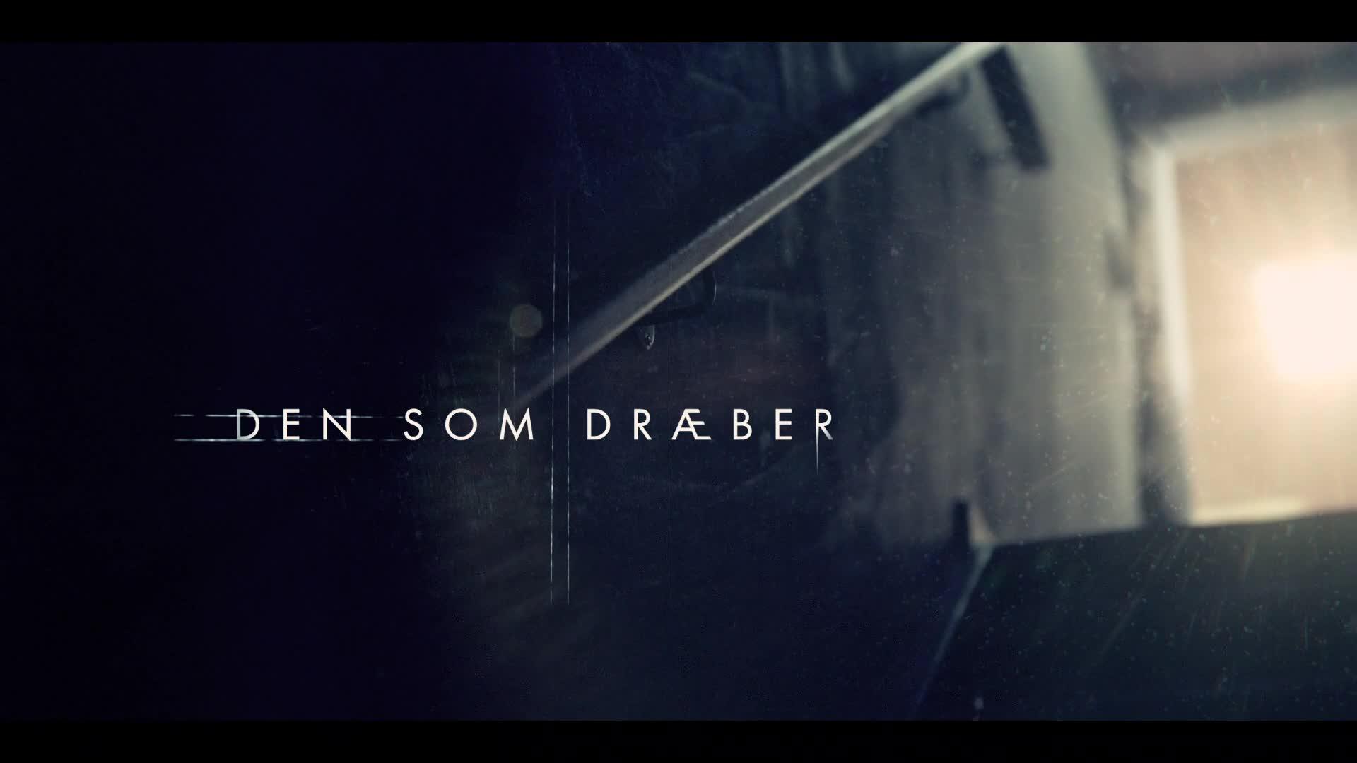 Darkness Those Who Kill S01E01 CZ titulky HD