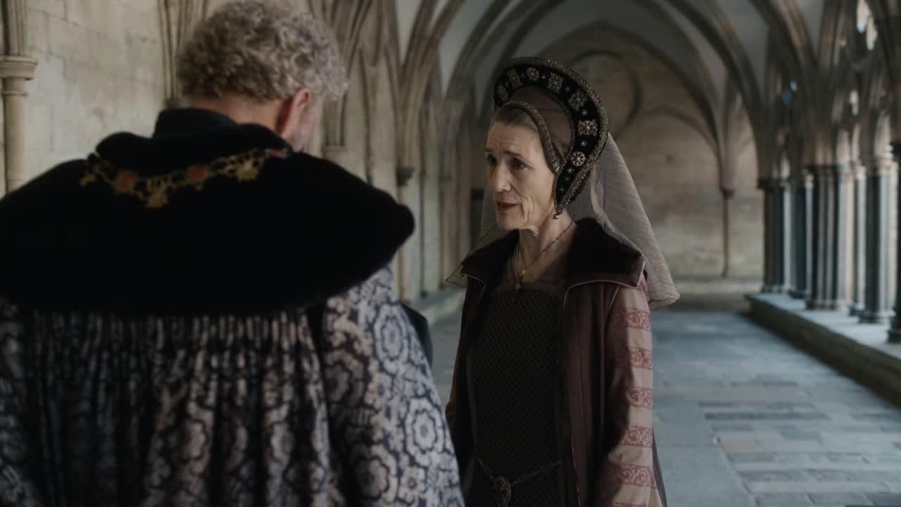 Spanelska princezna S01E05 CZ titulky HD