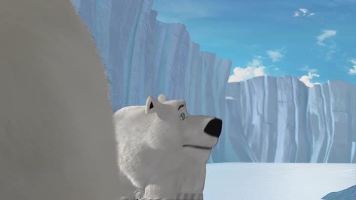 Ledova sezona Medvedi jsou zpet 2018 CZ dabing