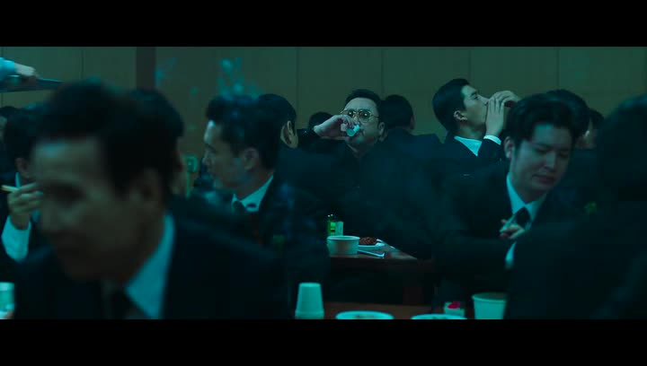 The Gangster The Cop The Devil 2019 480p WEBRip XviD AC3 CZ Ex