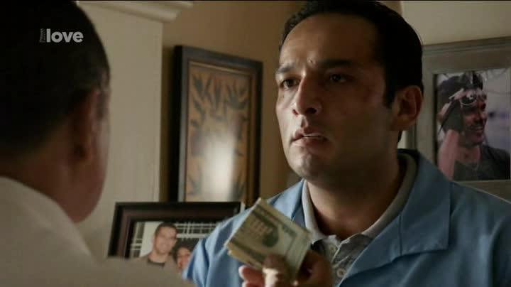 Closer   Nove pripady S03E17   Major Crimes   TVrip CZdabing