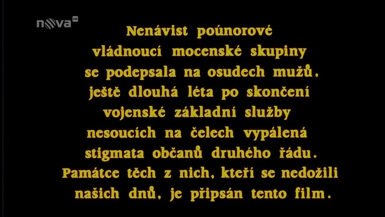 Cerni baroni 1992 CZ film