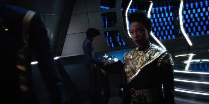 Star Trek Discovery S01E14 SK titulky