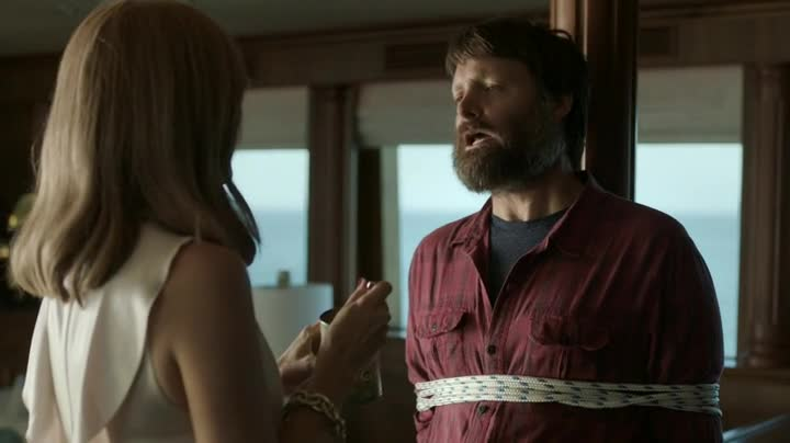 The Last Man on Earth S04E02 CZ titulky