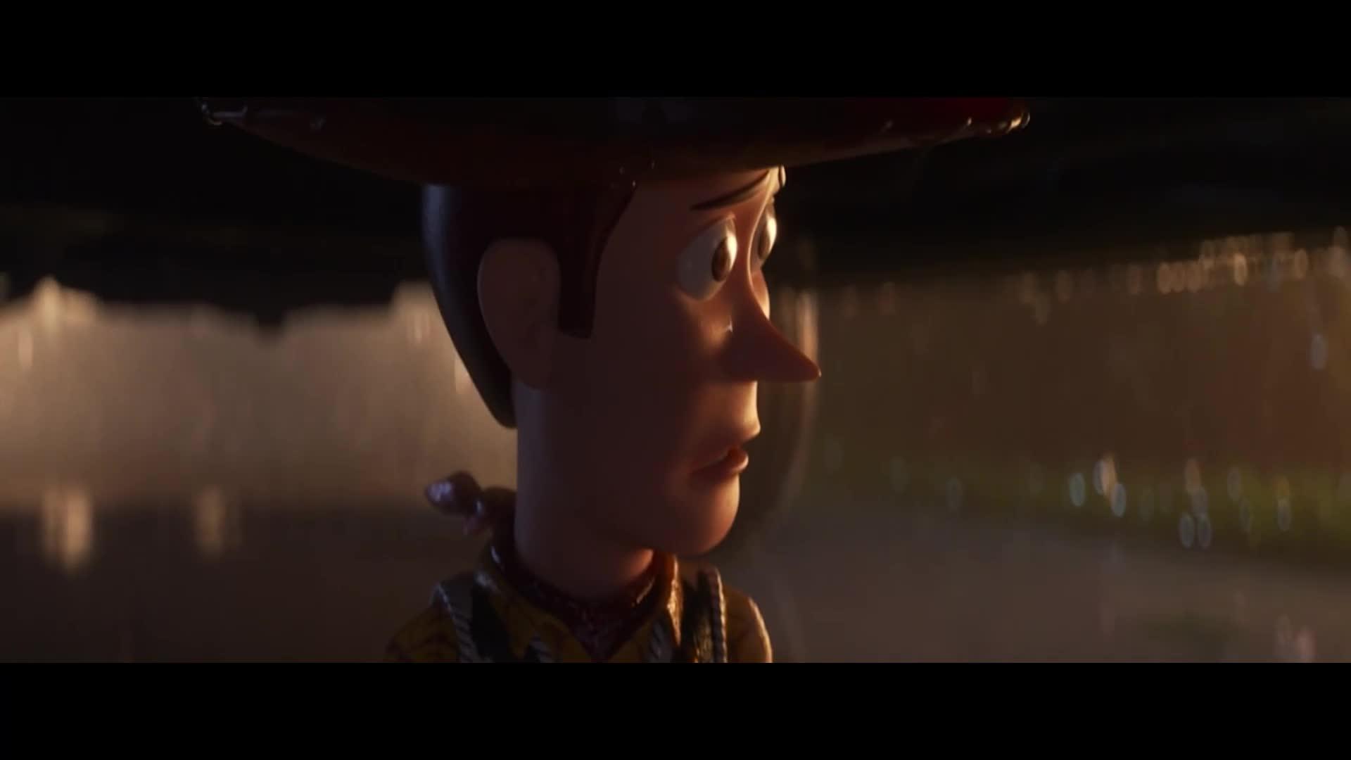 Toy Story 4   Pribeh hracek  2019   CZ dabing film animovany