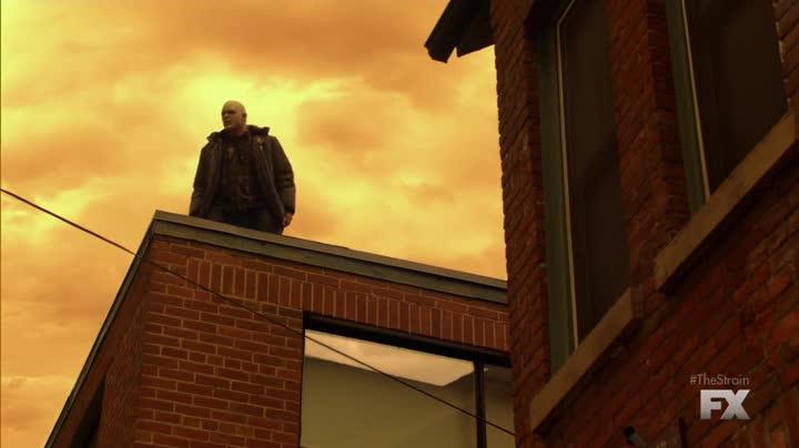 The Strain S04E02 CZ titulky