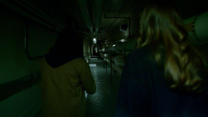 The Flash S01E09 BDRip x264 HUN Teko