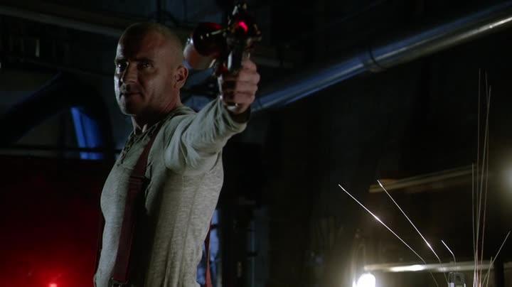 The Flash S01E10 BDRip x264 HUN Teko