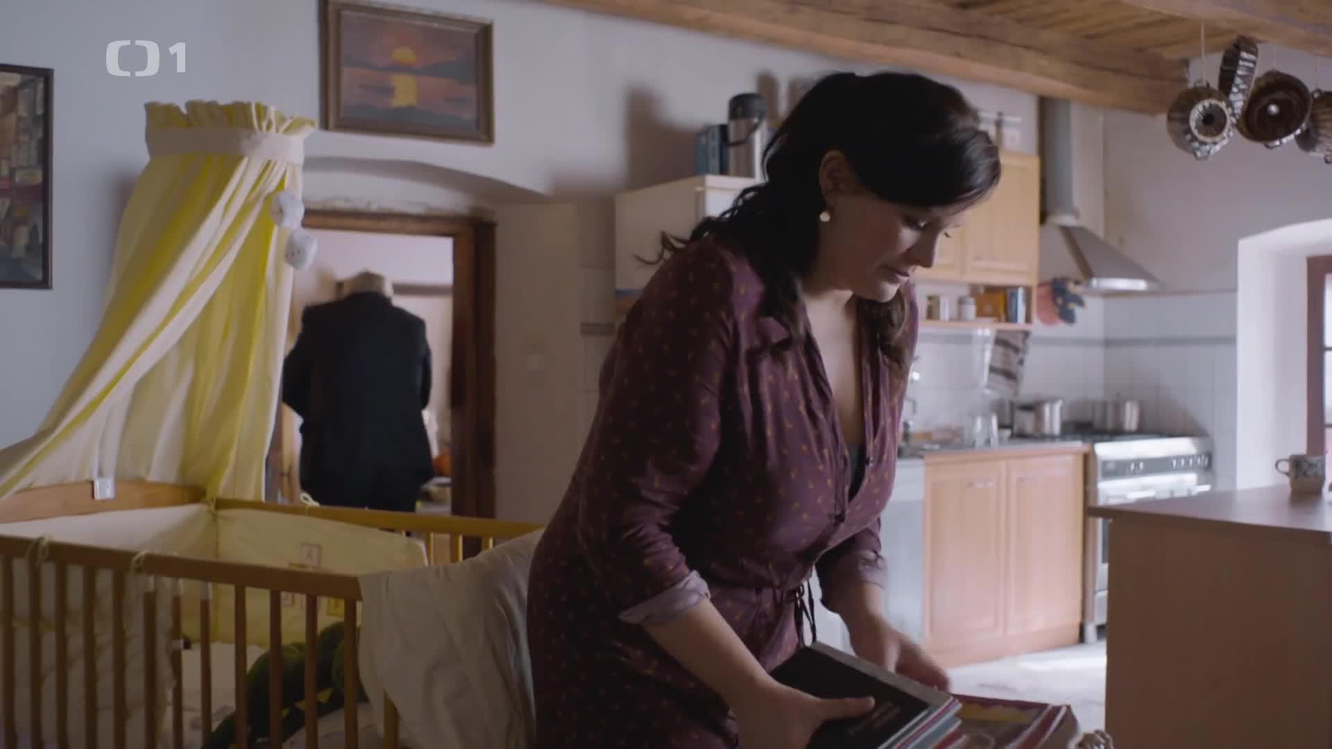Doktor Martin Zahada v Beskydech 2018 CZ film