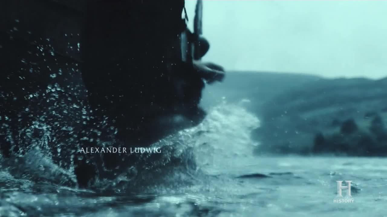 Vikingove S06E01 CZ titulky HD