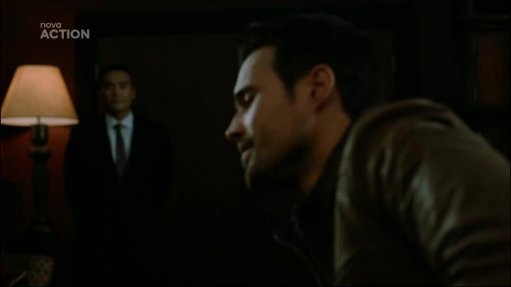 Agenti S H I E L D  S03E08   Agents of S H I E L D    TVrip CZdabing
