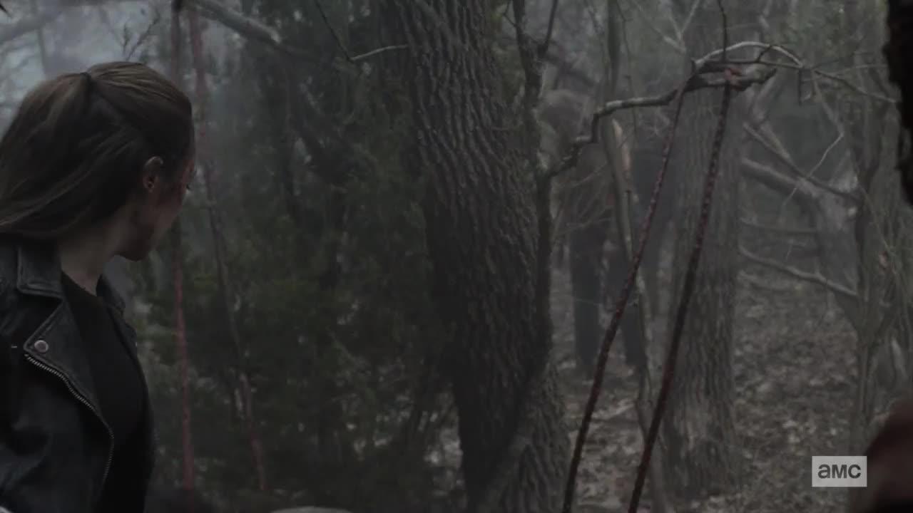 Zivi mrtvi Pocatek konce S05E07 CZ titulky HD