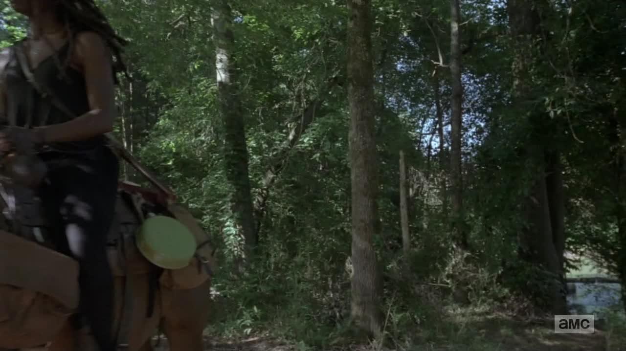 Zivi mrtvi - The Walking Dead S09E06 CZ titulky 720p