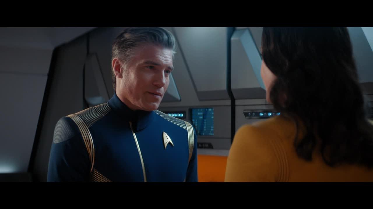 Star Trek Discovery S02E04 CZ titulky 720p