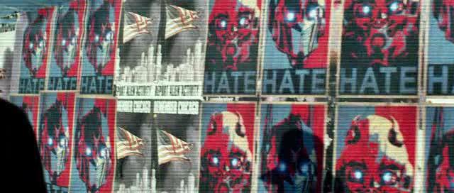 Transformers 4 Zanik 2014 CZ dab
