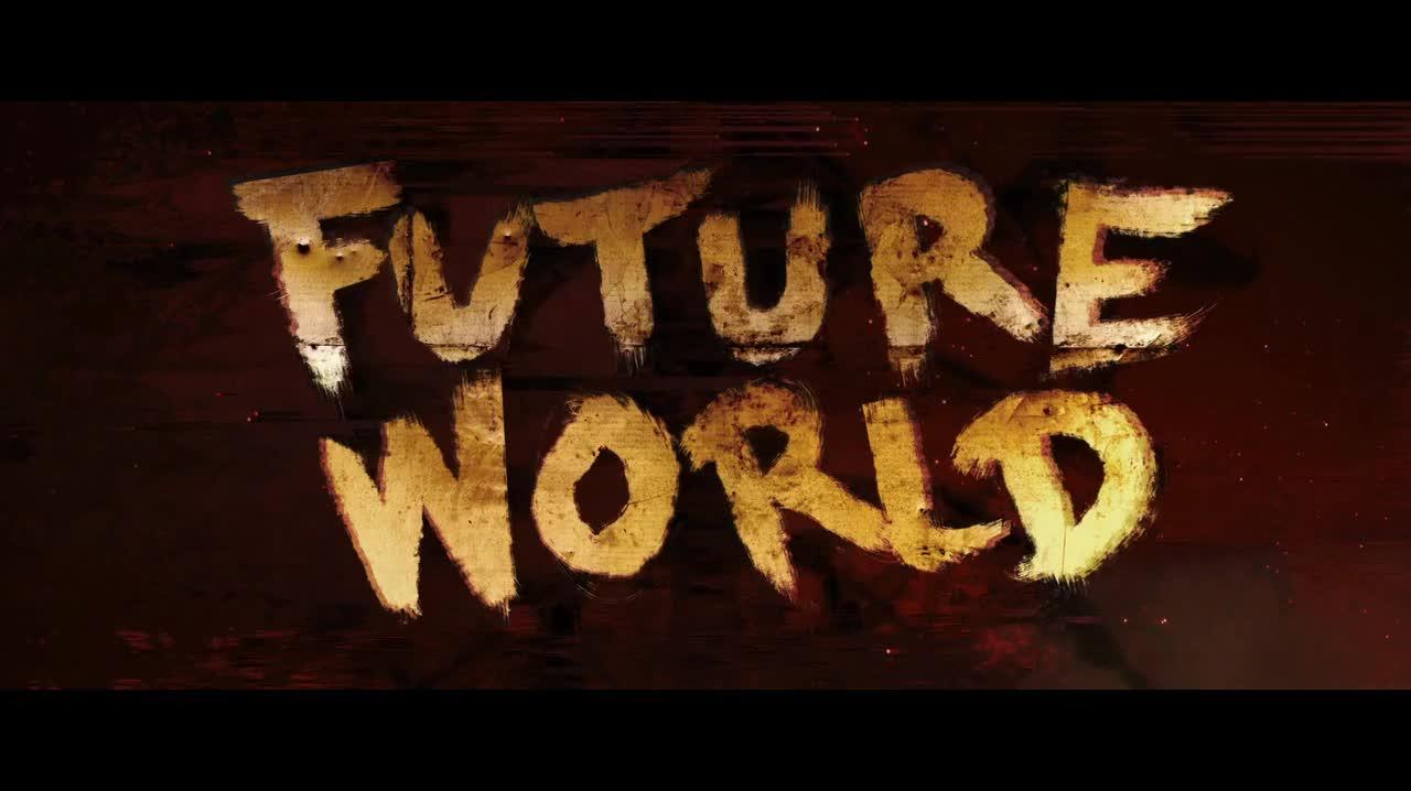 Svet budoucnosti 2018 CZ titulky HD