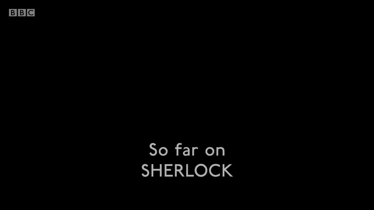 Sherlock Prizracna nevesta krimi drama 2016 CZ