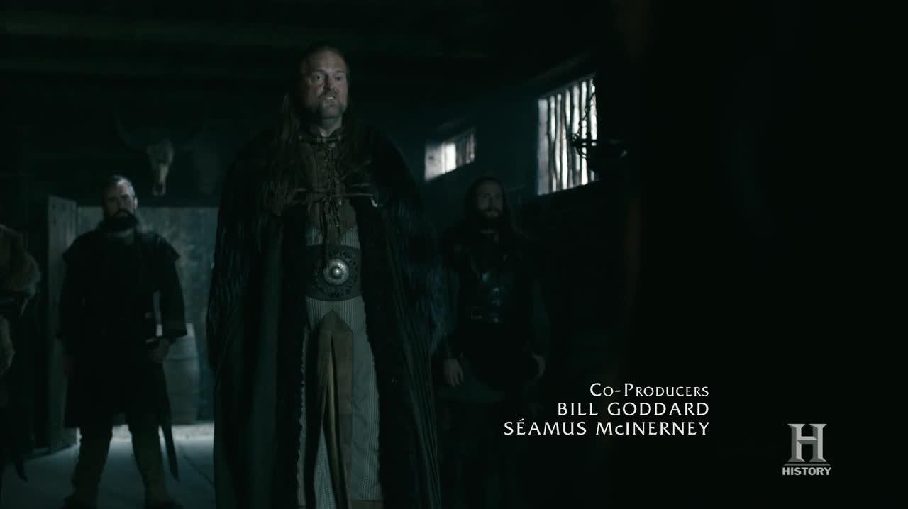 Vikingove S06E05 CZ titulky HD