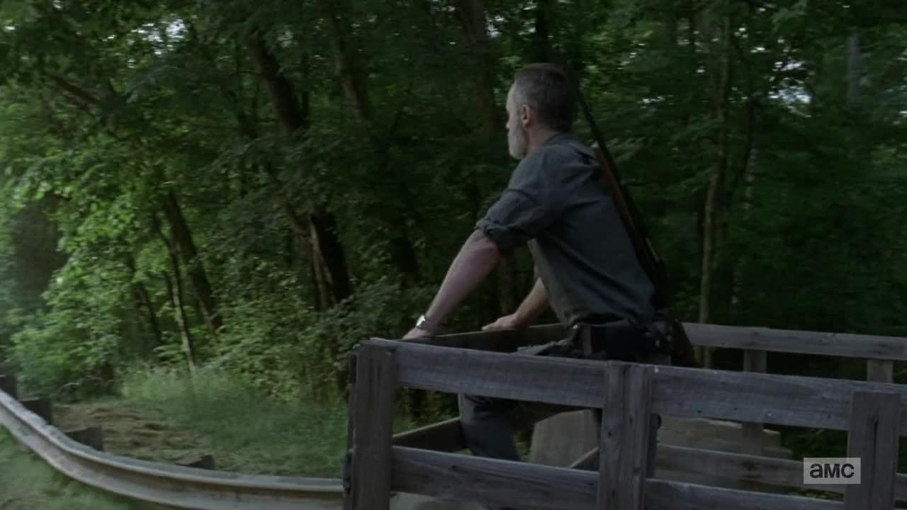 Zivi mrtvi - The Walking Dead S09E02 CZ titulky 720p