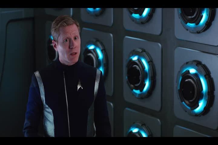 Star Trek Discovery S01E03 SK titulky