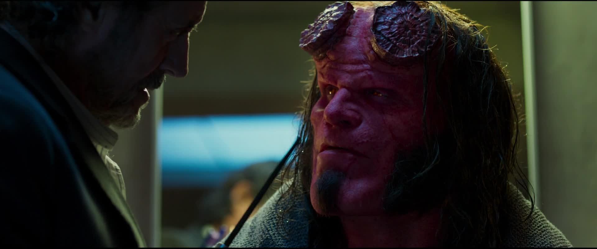 Hellboy 2019 CZ titulky HD